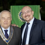 Governatore Pagliarani - Presidente Bigazzi