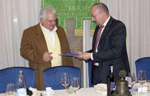 Relazione Stefano Martini